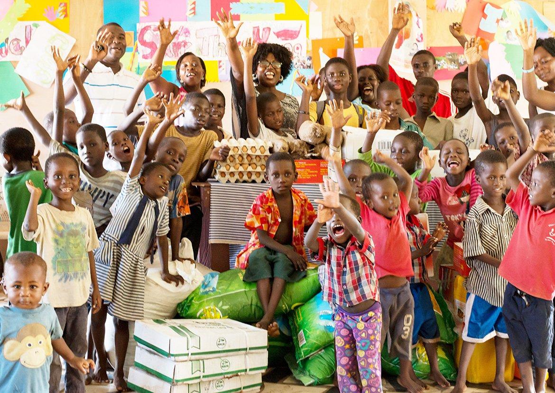 Orphanage 6